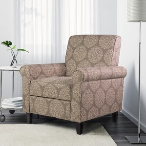 Fritsche Armchair by Andover Mills