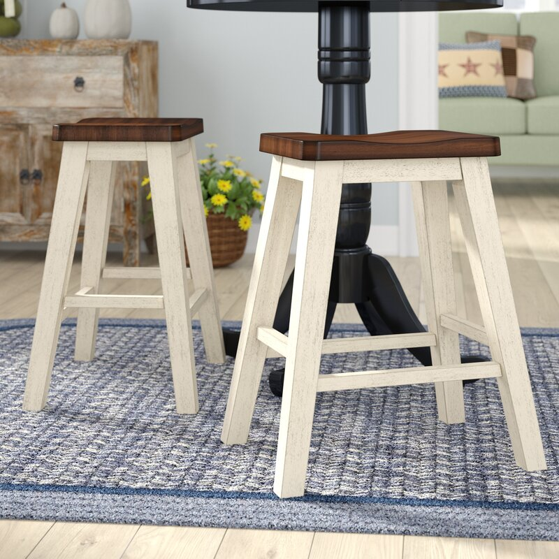 Eaglin Backless Bar Stool