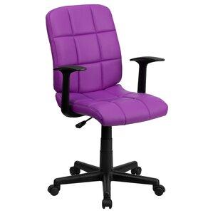 rustic desk chair | wayfair