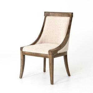 Linnea Side Chair by One Allium Way