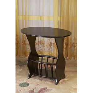 Lefever End Table