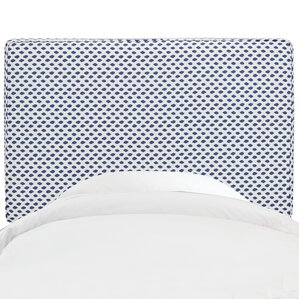 Noemi Upholstered Headboard by Viv + Rae