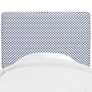 Noemi Upholstered Headboard by Viv + Rae