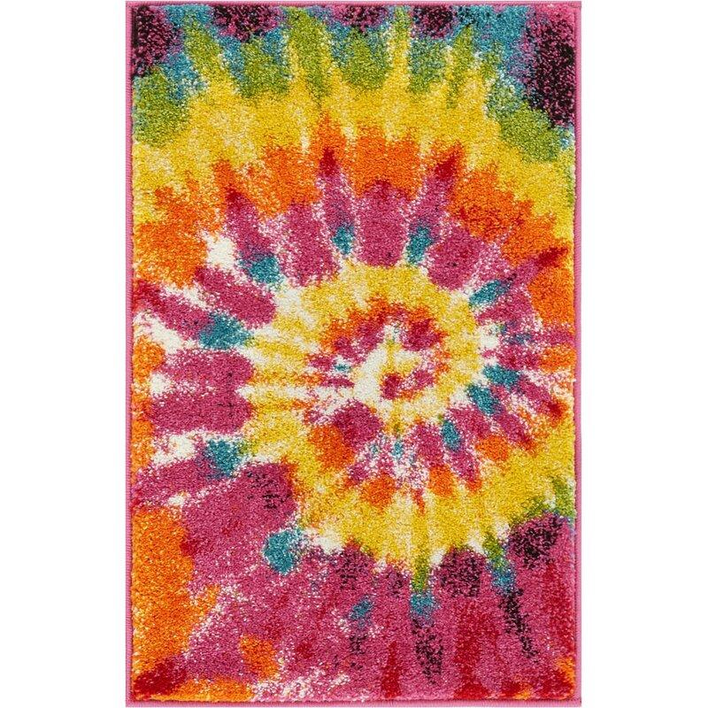 386d2cda9 Well Woven Viva Woodstock Boho Door mat
