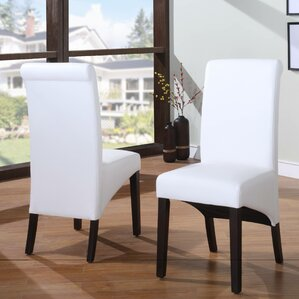 Cosmo Parson Chair (Set of 2) by Modus Furniture
