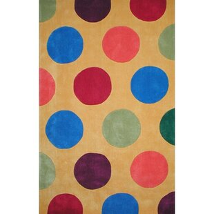 Circo Polka Dot Rug Area Rug Ideas