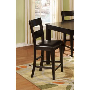 Solid Wood Dining Chair (Set Of 2) Modern