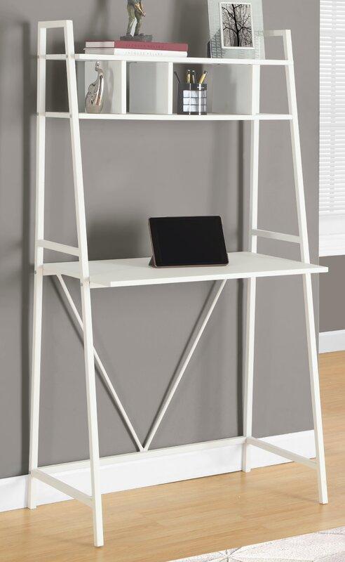 Ladder Desk Amp Reviews Allmodern