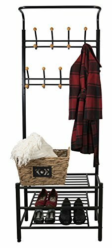 Bensonhurst Coat Rack
