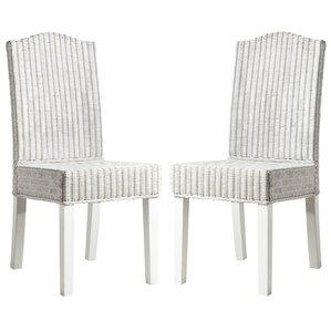 Odette Parson Chair by Safavieh
