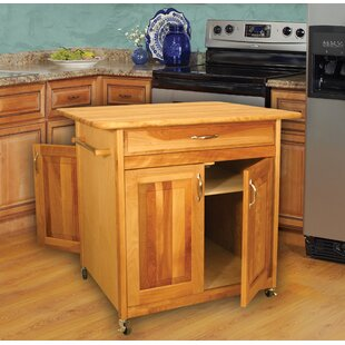 The Big Workcenter Kitchen Cart