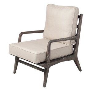 Murphy Lounge Chair by Des..