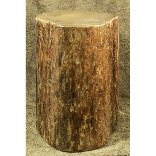 Super Pine Tree Stump End Side Tables Youll Love Wayfair Home Interior And Landscaping Ymoonbapapsignezvosmurscom