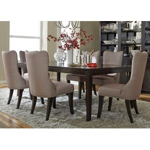 Borel 7 Piece Dining Set by Willa Arlo Interiors