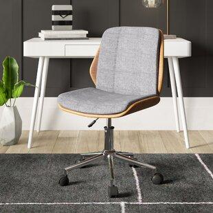 cf427b2a8dae Home Office Desk Chairs | Wayfair.co.uk