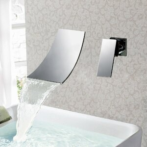 Single Handle Sink Faucet
