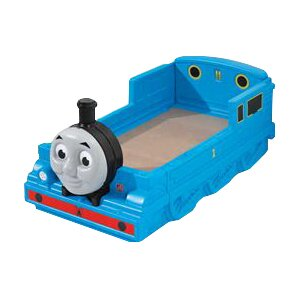 Thomas The Tank Engine? Toddler Bed by Step2