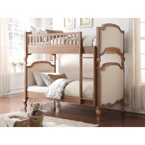 Charlton Bunk Bed by ACME Furniture