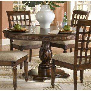 Baltimore Round Pedestal Dining Table