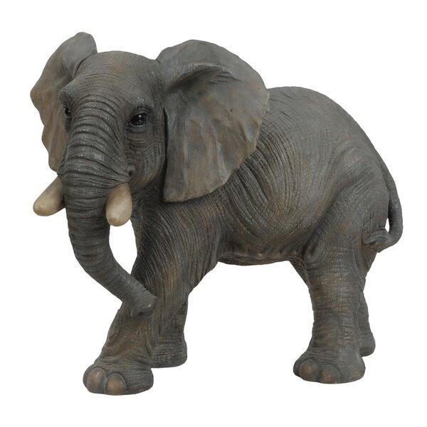 Large Elephant Statues | Wayfair