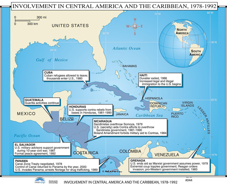 Universal map us history wall maps spanish american war universal map us history wall maps spanish american war caribbean wayfair gumiabroncs Images