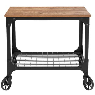 Moye Bar Cart