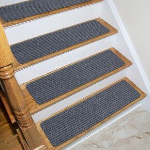 Beardsley Se Rib Non Slip Stair Tread Set Of 14