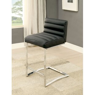 Destan Contemporary Dining Chair (Set of 2)