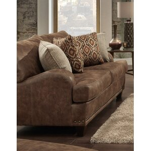 Arboleda Loveseat by Loon Peak