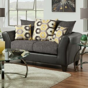 Middleton Loveseat by Latitude Run