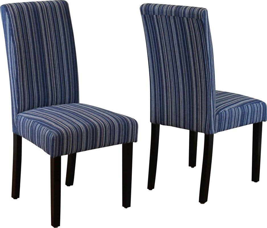 Beachcrest Home Vaughn Parsons Chair & Reviews