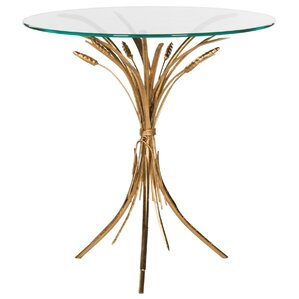 Narelle End Table by Willa..