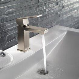 Faucets Bathroom. Bathroom Sink Faucets You ll Love  Wayfair
