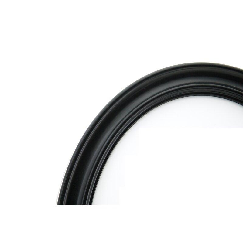 Nielsenbainbridge Gallery Solutions Oval Mat Picture Frame Reviews