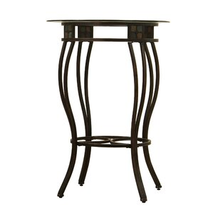 Wetzler Counter Height Pub Table by Fleur..