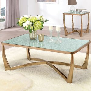 Orlando Coffee Table by ACME Furniture