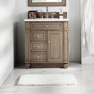 Save Alcott Hill Lambrecht 30 Single Bathroom Vanity Set