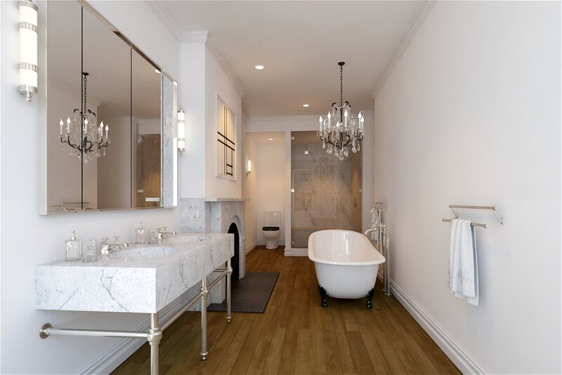 9 Gudruns Master Bath