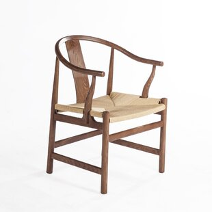 Esther Solid Wood Dining Chair Best #1