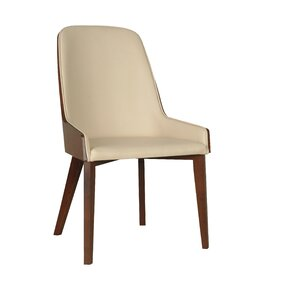 Hudson Upholstered Dining Chair by Nuans