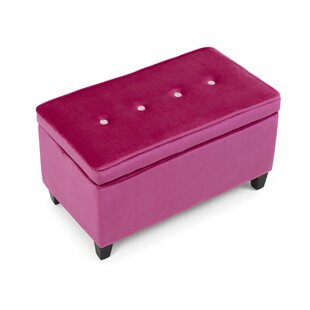 Ordinaire Beebe Upholstered Storage Bench