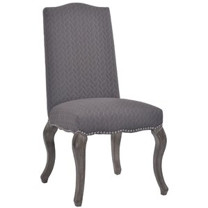 Bernadette Side Chair (Set of 2) by One Allium Way