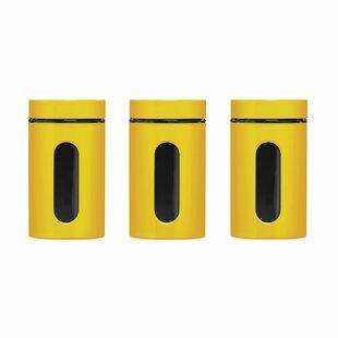 Yellow Kitchen Items   Wayfair.co.uk