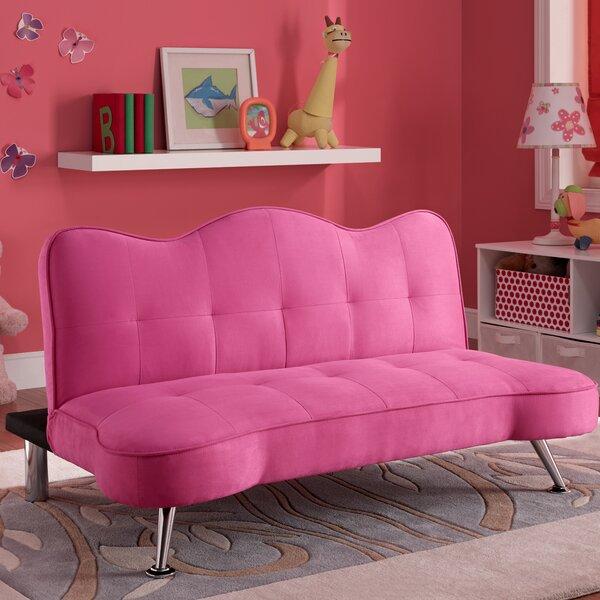 DHP Rose Junior Convertible Sofa | Wayfair