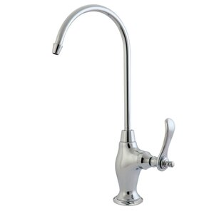 Templeton Gourmetier Single Handle Water Filtration Faucet