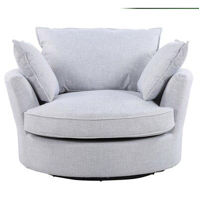 Swivel Cuddle Chair Wayfair Co Uk