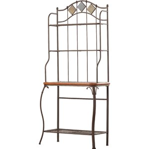 Boyers Baker's Rack by Red Barrel Studio