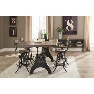 Kylie 6 Piece Dining Set