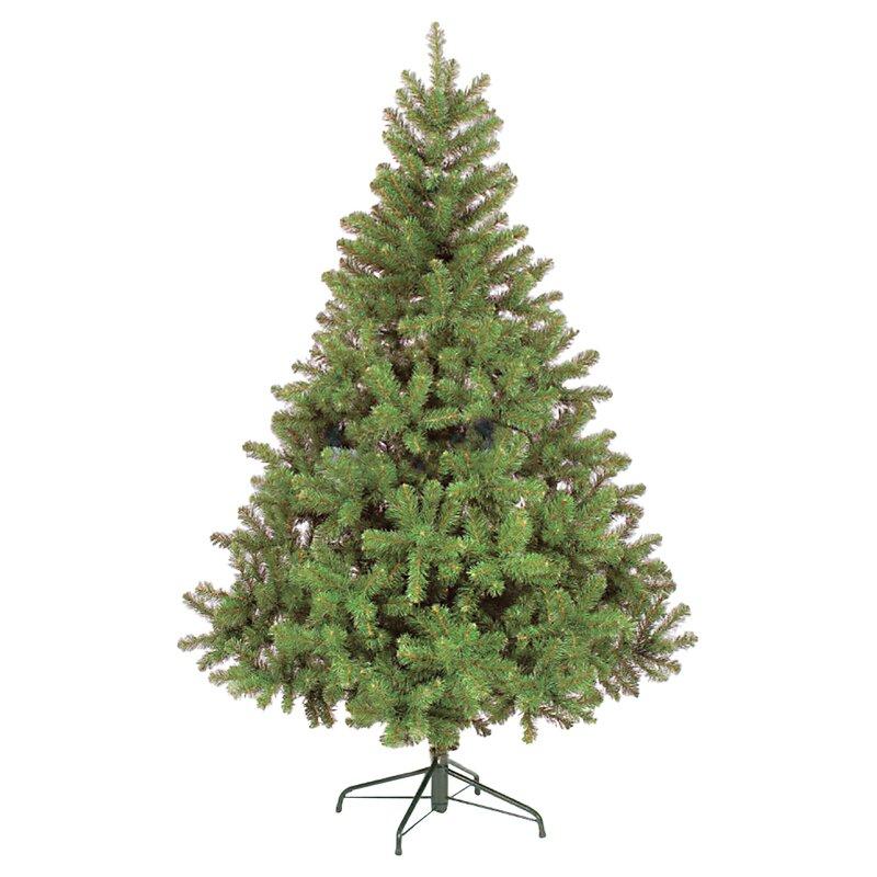 The Seasonal Aisle 7ft Green Colorado Slim Spruce