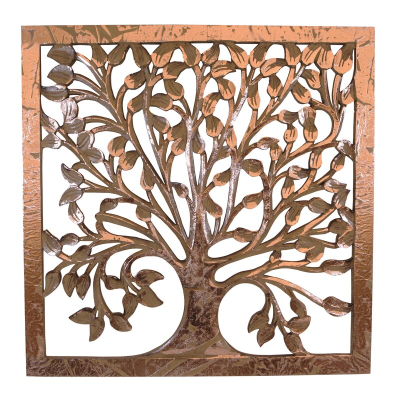 Tree Of Life Wall Art - Best Clipart Gallery •